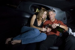 LIMO HIRE CRUISE SERVICE FROM LEEDS