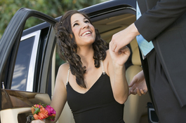 Restaurant Night Limousine Hire