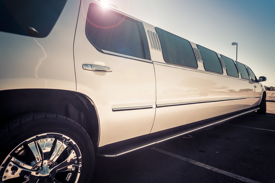 Prom night limo prices