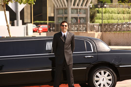 funeral limo hire service leeds
